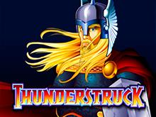 Thunderstruck